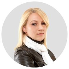 Jasna Kamatovic
